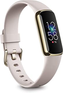 Fitbit Luxe,Soft Gold/White