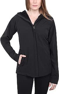 kirkland signature ladies' softshell jacket