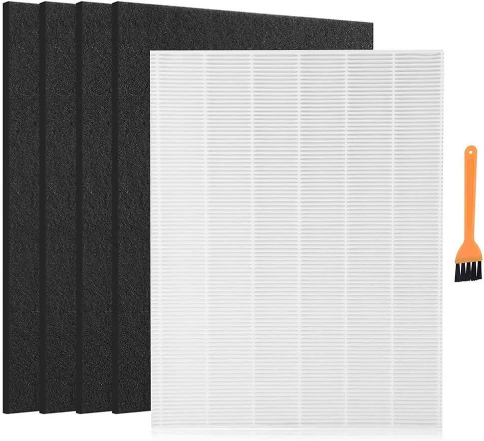 MZY LLC C545 True HEPA Replacement Compatible Free shipping / New Filter with Import S Wini