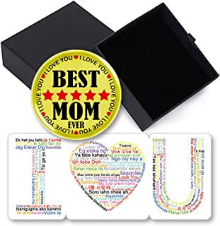 sentimental gifts for daughter from mom