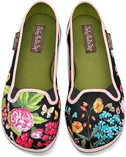 flat footwear designs