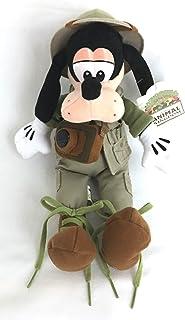"""Disney's Goofy Safari 12"""" Plush"""