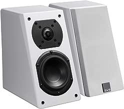 SVS Prime Elevation Speaker (Pair) - Piano Gloss White