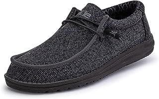 Men's Wally Sox Shoes Multiple Colors