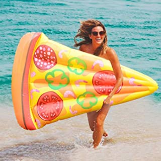 Amazon.es: flotador pizza