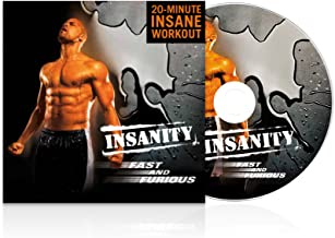 Best is insanity good for beginners Reviews