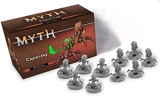 Myth: Crawlers Minion Pack