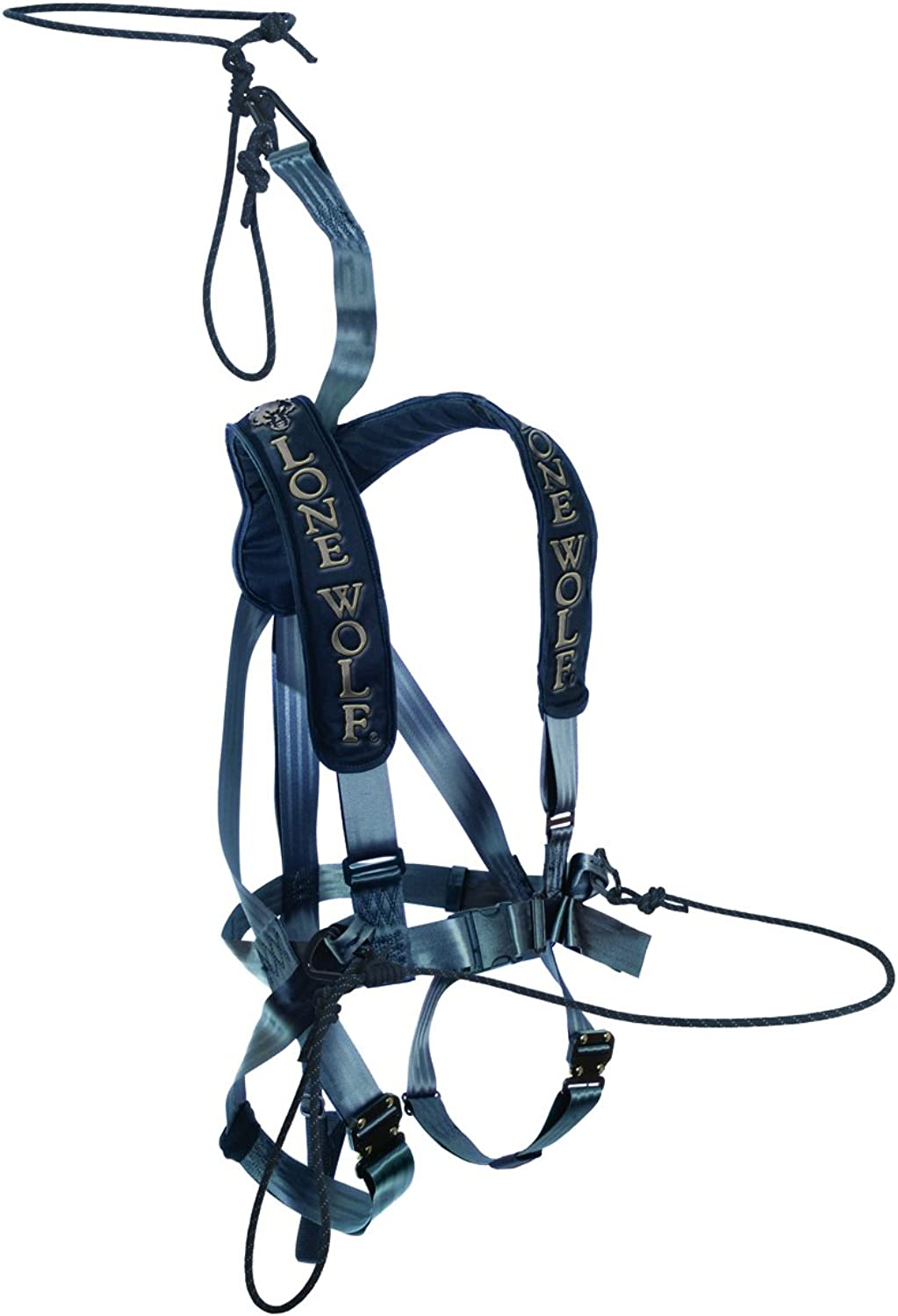 Lone Wolf ATH Alpha Tech Harness