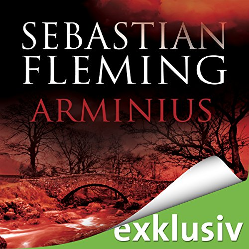 Arminius audiobook cover art