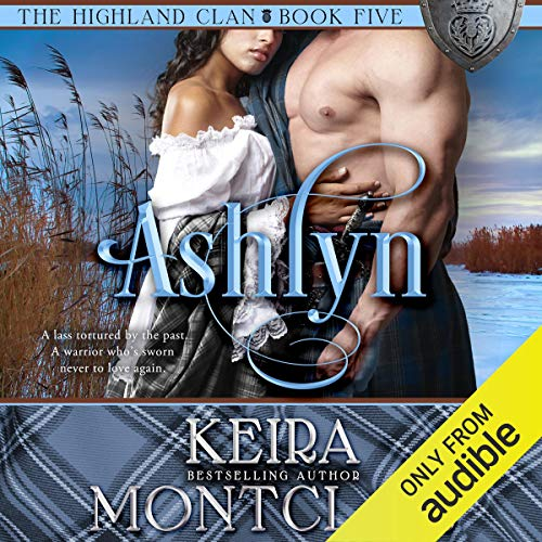 Ashlyn cover art