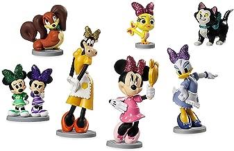 Disney Minnie Mouse Bowtoons Figure Play Set