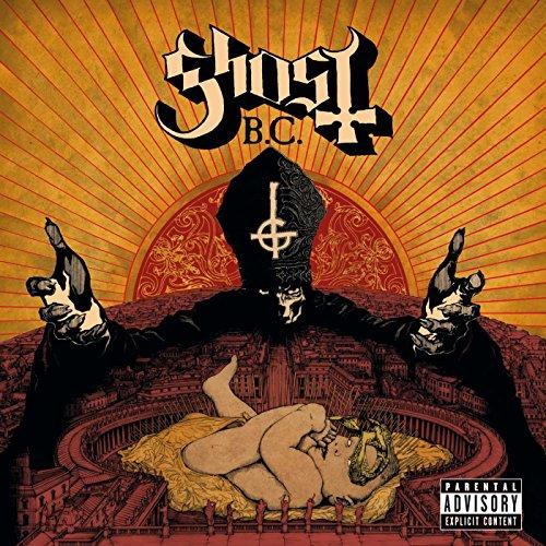 Ghost B.C.: Infestissumam (Audio CD (Standard Version))