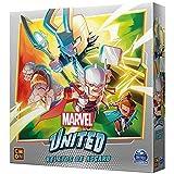 Marvel United - Relatos de Asgard - Juego de Mesa en Español