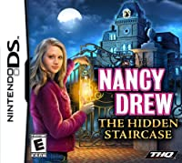 Nancy Drew Hidden Staircase (輸入版:北米) DS