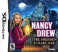 Nancy Drew Hidden Staircase (輸入版:北米) DS