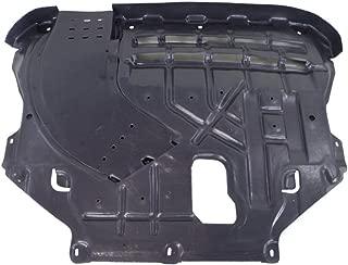 Rexka 10 Sets T30 Engine Splash Shield Guard Undertray Cover Screws Bolt Nut Clip Kit for Ford Focus Escape Explorer