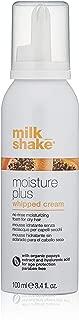 milk_shake Moisture Plus Whipped Cream, 3.4 fl. oz.