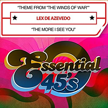 """Theme From """"The Winds of War"""" / The More I See You (Digital 45)"""