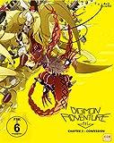 Digimon Adventure tri. Chapter 3 - Confession [Alemania] [Blu-ray]