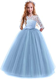 3 4 sleeve ball gown