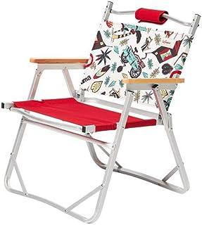 (ラフマ)Lafuma 感性キャンプパターン折りたたみチェアキャンプアウトドアテーブル椅子 [並行輸入品]