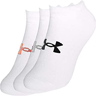 Under Armour Kadın Ua Women'S Essential Ns Çorap 6'lı