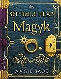Septimus Heap: Magyk: 62327