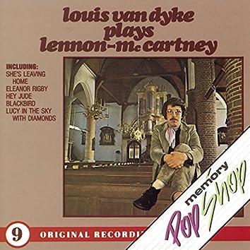 Louis Van Dyke - Plays Lennon-McCartney
