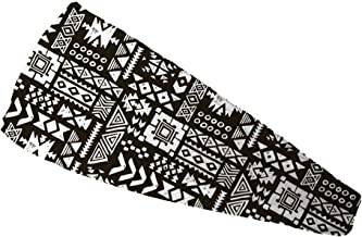 "Bondi Band Native Empire Moisture Wicking 4"" Headband"