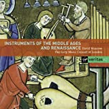 Instruments Of Middle Age And Renaissanc