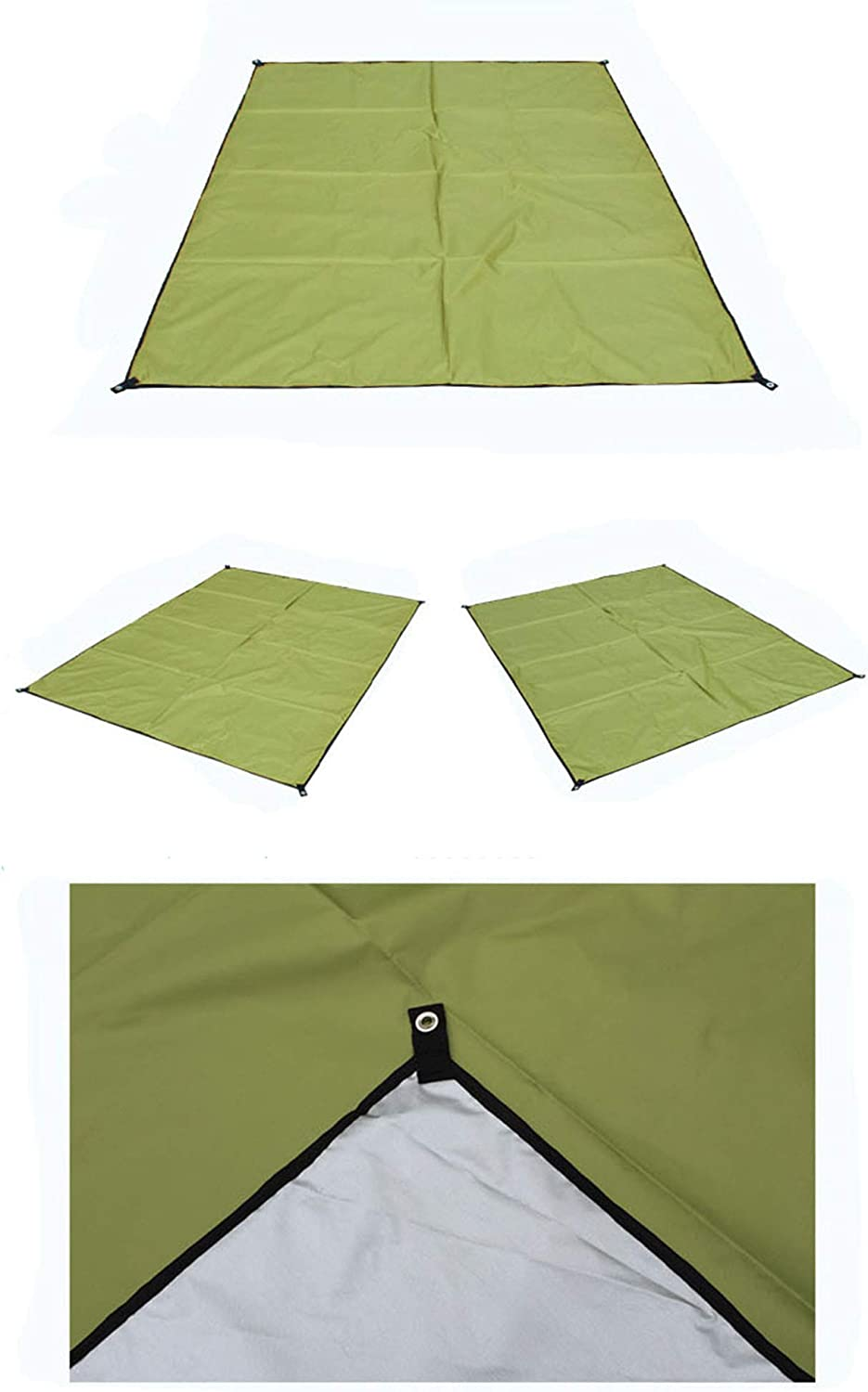 Beach Max 66% OFF Blanket Sandproof Albuquerque Mall Mat Quick Waterproof Drying Outdo