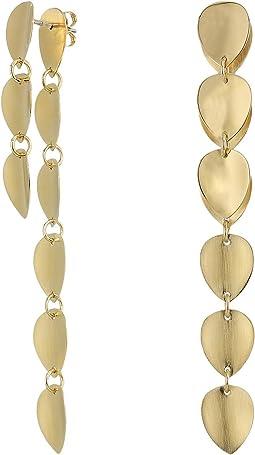 Elizabeth and James - Santorini Earrings