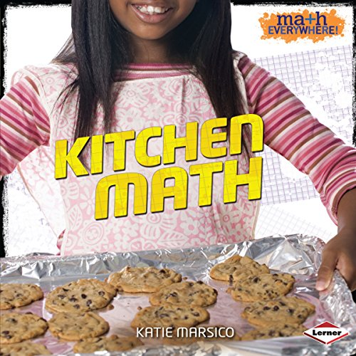 Kitchen Math copertina