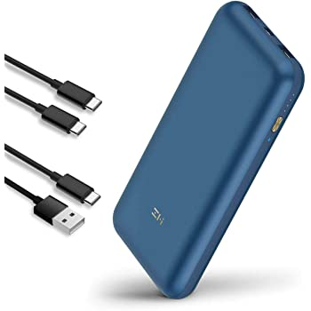 ZMI PowerPack 20K Pro USB PD Backup Battery & Hub (USB 2.0 Data) 65W 20000 mAh Power Bank with PPS
