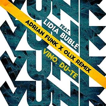 Vino, du-te (Adrian Funk & OLiX Remix)