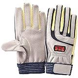 TONBOREX(トンボレックス) レスキューグローブ ケプラー手袋 K-501 ネイビー Mサイズ