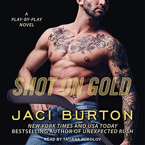 Shot on Gold cover art