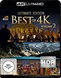 Best of 4K  (4K Ultra UHD) - Ultimate Edition 2 [Blu-ray] - Enrique Pacheco