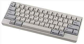 HHKB Teclado clásico, teclas impresas, teclado mecánico profesional, 60% compacto, USB-C