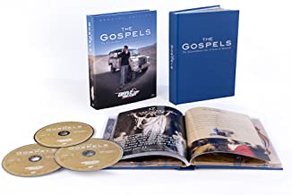 drive thru history with dave stotts the gospels