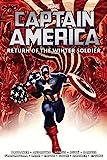 Captain America: Return of the Winter Soldier Omnibus