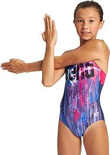 ARENA G Comet Jr Swim Pro Back One Piece Traje de baño de una Pieza Niñas