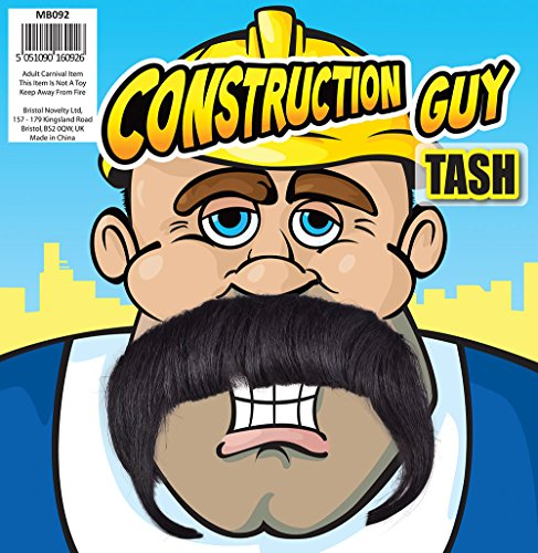 Construction Guy Tash