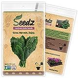 Organic Kale Seeds,...image