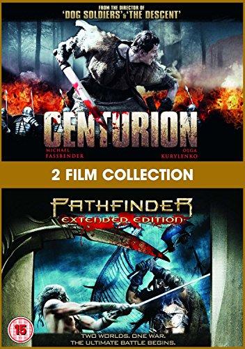 Centurion/Pathfinder (2 Dvd) [Edizione: Regno Unito] [Italia]