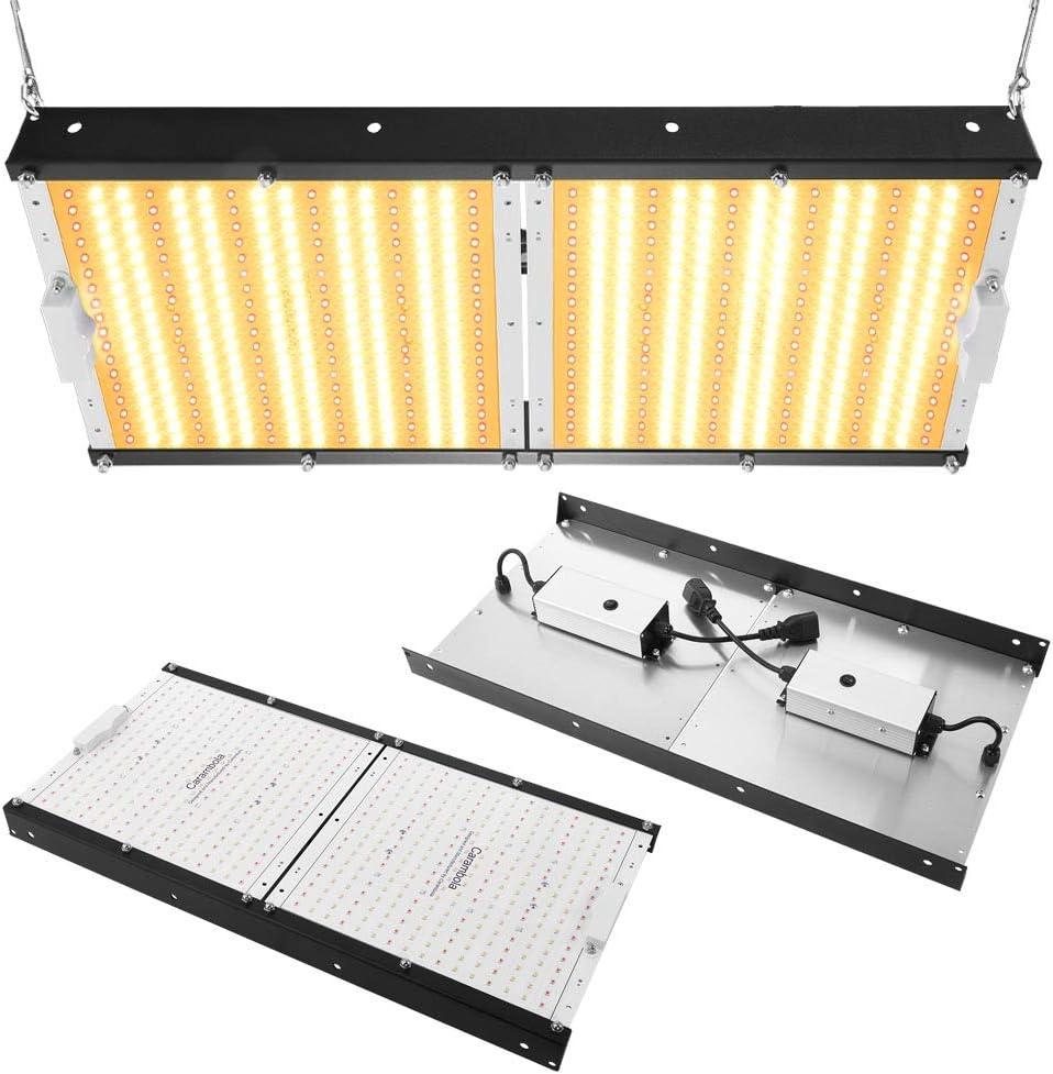 Carombola Selling LED Grow 5 ☆ popular Light - Sunlike Spectrum Lamp Led P Full