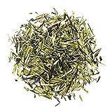 Kukicha Japanese Green Tea - Karigane Twig Tea From Japan - 100g