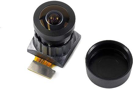 IBest Waveshare 8MP IMX219-D160 Camera Module for Official Raspberry Pi Camera Board V2, 160 Degree FoV Wide Angle Support 1080p30 Video Record 3280 x2464 Still Picture Resolution - Trova i prezzi più bassi