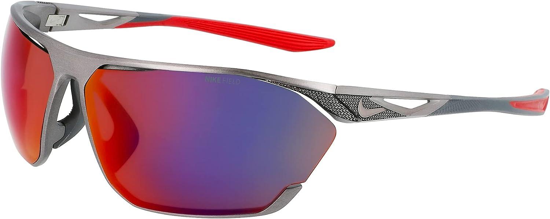 Nike Stratus Rectangular Sunglasses