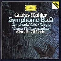 Mahler: Symphony No. 9 / Symphony No. 10 - Adagio by Gustav Mahler